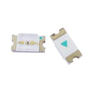 LED SMD 1206 Azul LSUB