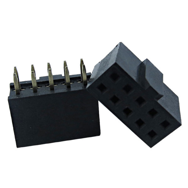 barra de pino com polarizador CTK 2285 E 02