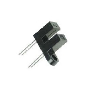 Chave Ótica Infravermelha Interruptiva com Aba - C860L