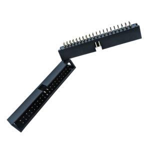 conector box header 40 vias ctk 30124 02