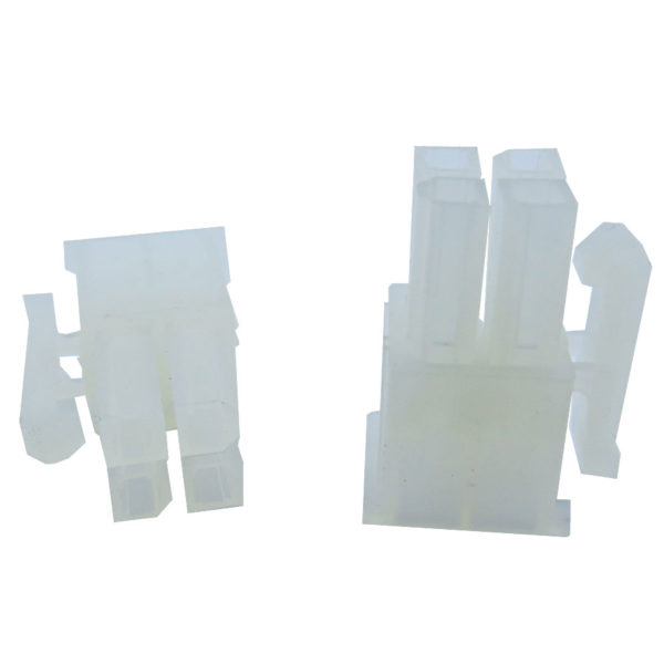 Conector Mini Fit Fêmea CTK-4201-H