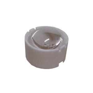 Lente Ótica Secundária Power Leds Kol 23DT 45 C White 45 graus