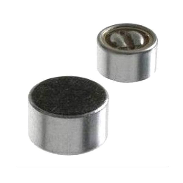 capsula de eletreto CTK ECM6050C 114007 sem pinos