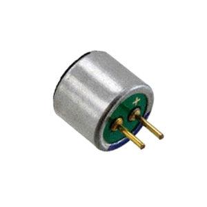 capsula de eletreto CTK ECM6050CP 114008 com pinos