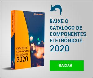 Catálogo de Componentes Eletrônicos 2020