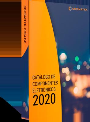 catalogo de componenentes eletronicos 2020
