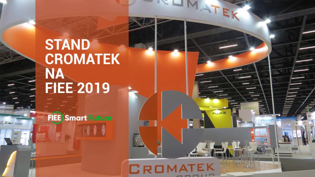 feira internacional eletrica eletronica 2019