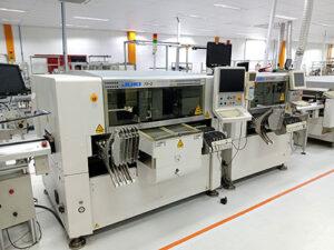 maquina insersora FX2