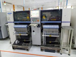 maquina insersora FX3