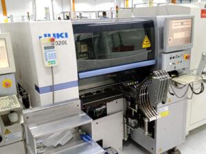 maquina insersora-ke-3020